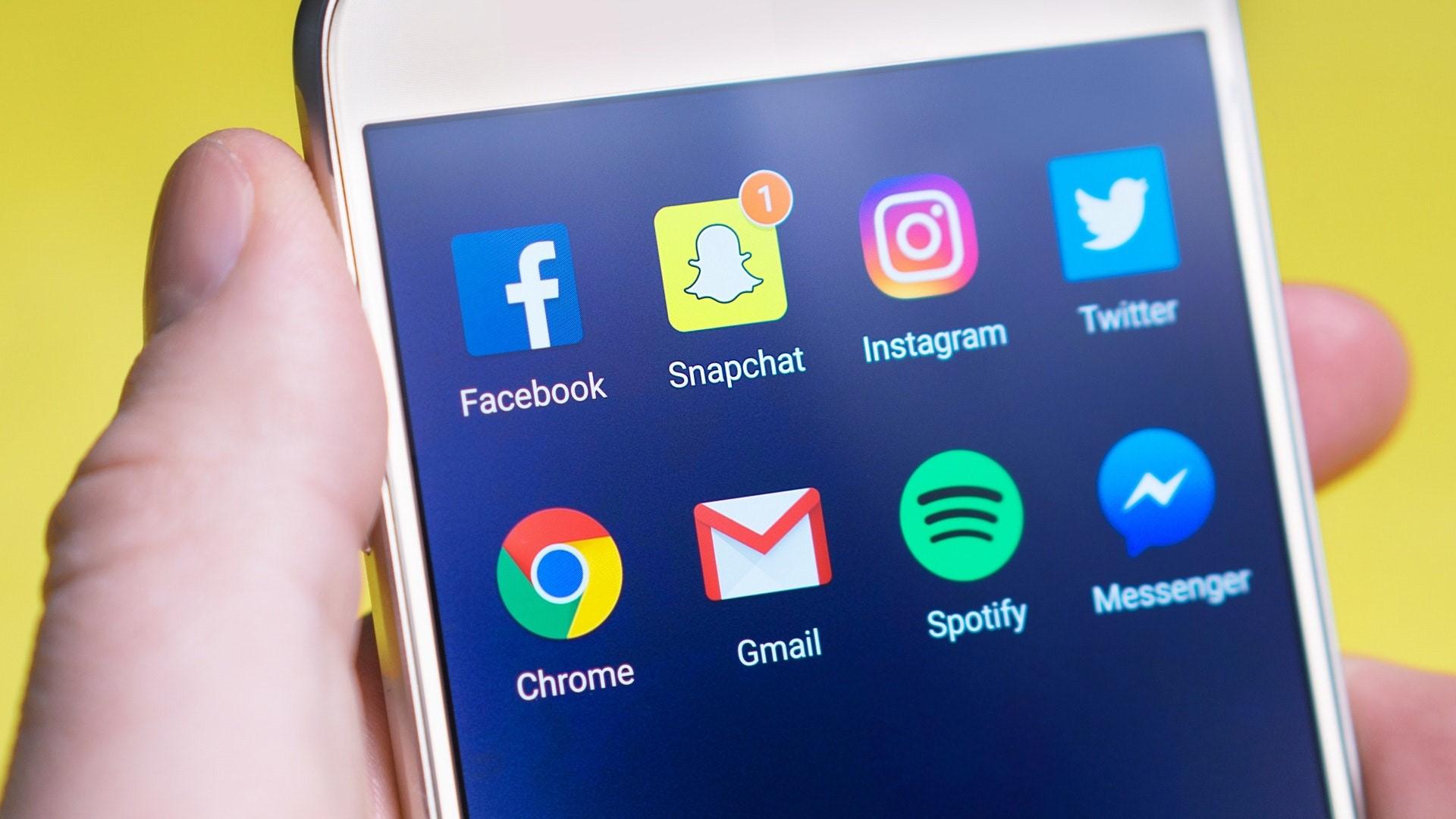 Vpliv družabnih medijev na delo novinarjev