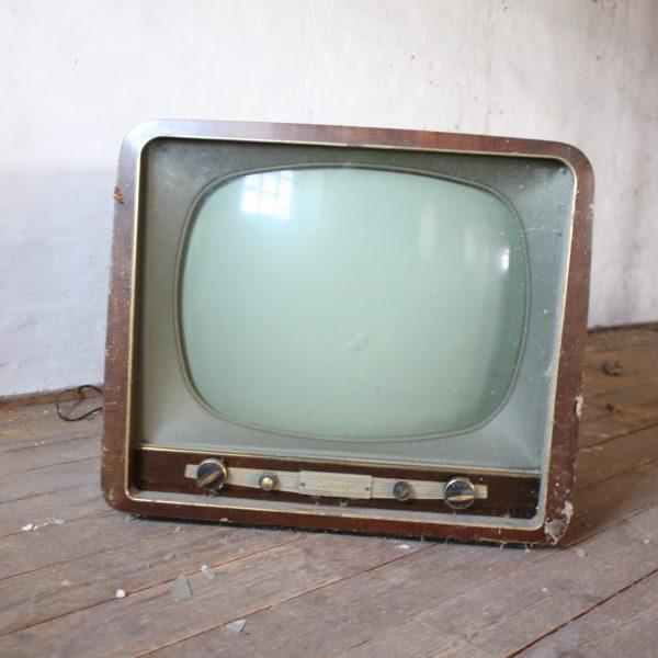 Televizijsko oglaševanje – da ali ne