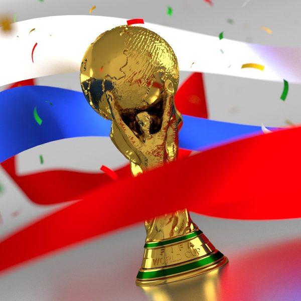 Medijski trendi na svetovnem prvenstvu v nogometu